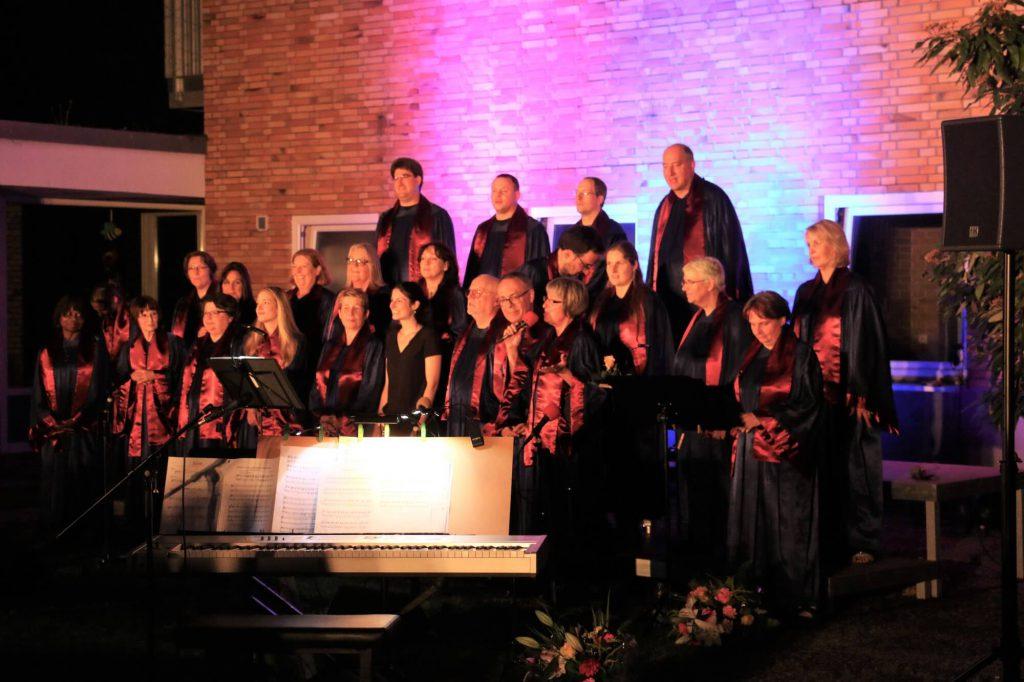 Lukasgemeinde Wiesbaden Gospelchor Gospical